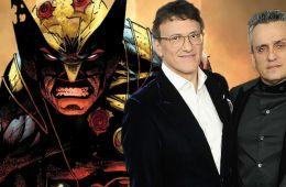 Hermanos Russo MCU X-Men- Cuatro Fantásticos