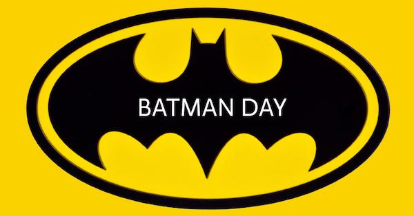Proyectarán 'batiseñal' en CdMx por 80 aniversario de 'Batman'