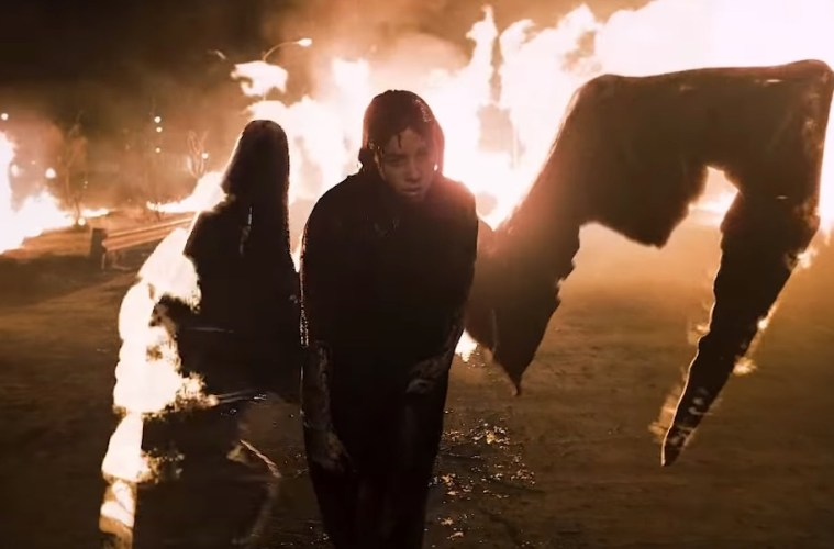 billie eilish nuevo video youtube all the good girls go to hell