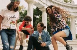 """""""Un tributo contemporáneo mexicano""""; C&A presenta Latidos Unidos Mexicanos"""
