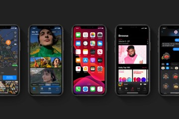 ios-13-novedades-apple-iphone-ipad-2019