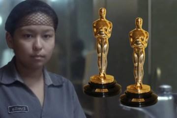 la camarista horarios oscar pelicula nominada premios goya
