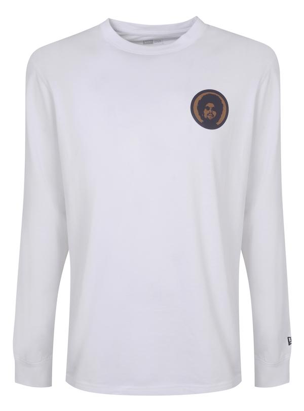 new era moodyman gorras coleccion playera hoodie blanca