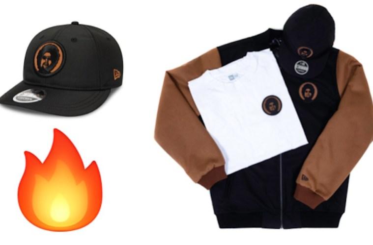 new era moodyman gorras coleccion playera hoodie