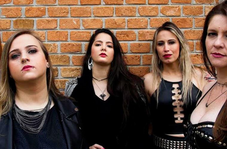 Panndora, sacará disco con Inferno Records
