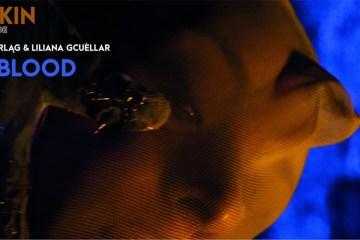 Museo Numismático Nacional presenta Red Skin - Blue Blood