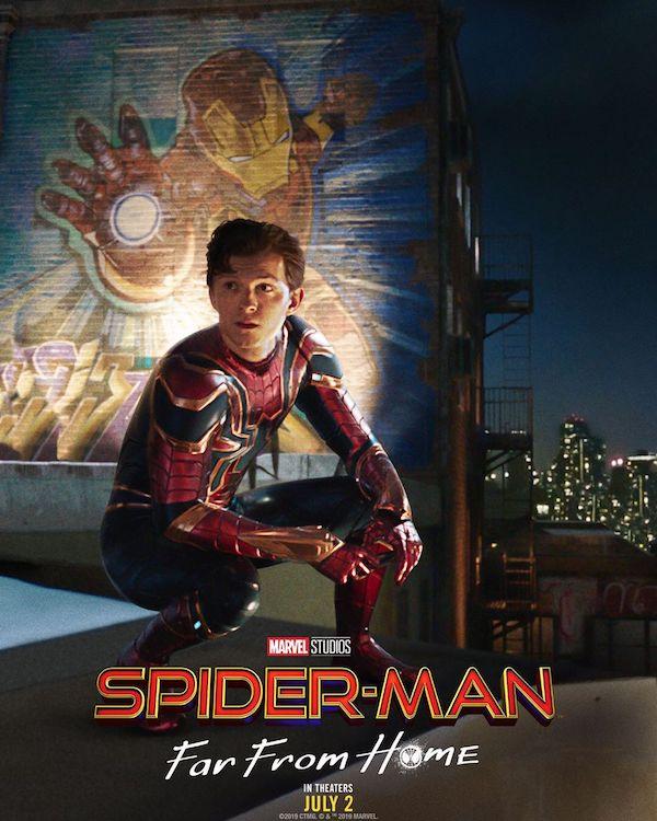 spider man tom holland mcu negociaciones sony disney 2019