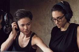 Goethe-Institut presenta: talleres de tornamesas para mujeres