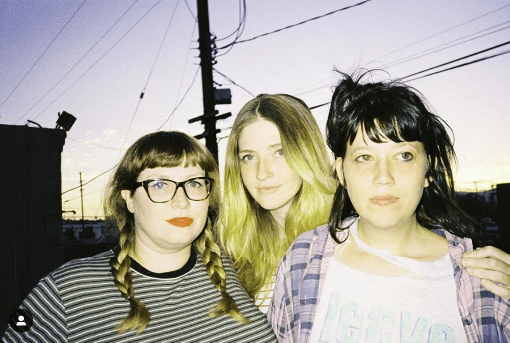 vivian-girls-sludge-nuevo-video