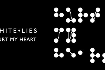 "White Lies lanza nuevo track ""Hurt My Heart"""