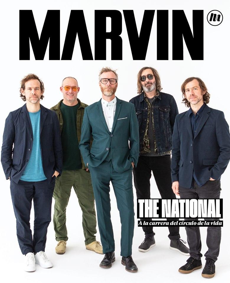 the-national-nuevo-disco-juicy-sonic-magic-2019