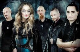 """Amberian Dawn estrenará material tipo """"Abba Metal"""""""
