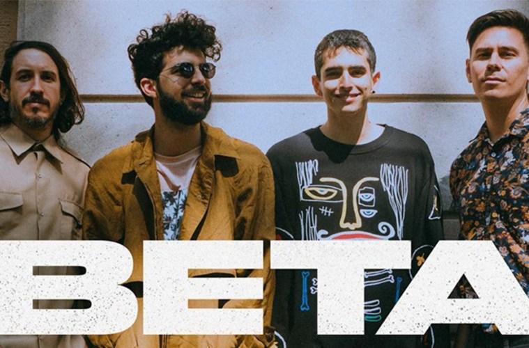 Beta estrena colaboración acústica con Bratty, ¡y anuncian concierto en el Lunario!