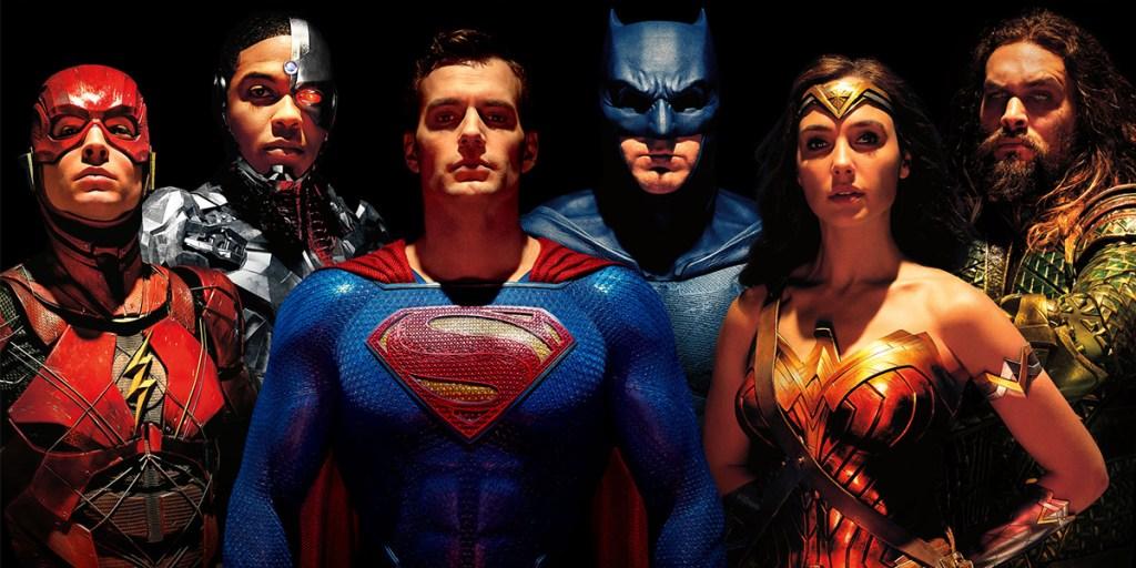 hbo max peliculas series basadas superheroes dc comics
