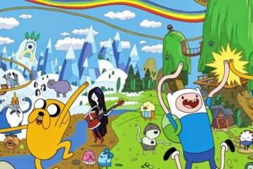 hora de aventura 4 nuevos episodios hbo max cartoon network