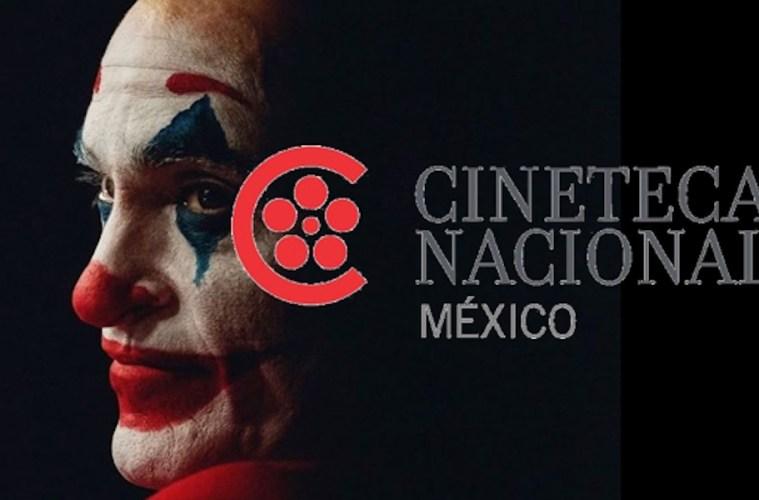 joker cineteca nacional horarios boletos cartelera 2019