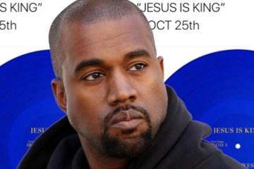 kanye west nuevo disco cristiano rap rapero diablo