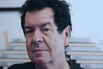 La catarsis de escribir: entrevista con Lol Tolhurst, baterista de The Cure