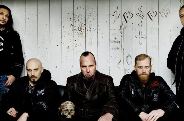 """Mayhem presenta el video de """"Of Worms and Ruins"""", segundo sencillo de su próximo disco"""