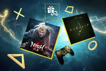playstation ps plus juegos gratis noviembre 2019