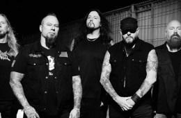 Dark Angel, la leyenda del thrash, en Monterrey