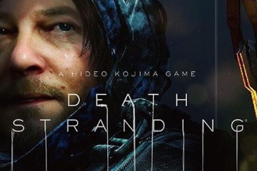 death stranding soundtrack hides kojima ps4