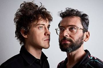 mgmt-nueva-cancion-in-the-afternoon-video-2019