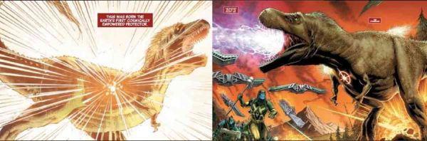marvel comics primer superheroe defendio planeta tierra