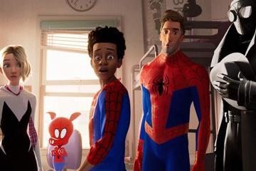 spider-man-into-the-spider-verse-2-fecha-estreno-2020