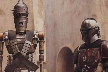 the mandalorian serie mas pirateada 2019