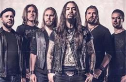 Amorphis: Queen of Time logra Disco de Oro en Finlandia