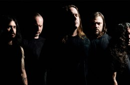 Tras cuatro años de espera, Cattle Decapitation regresa con el brutal LP: Death Atlas