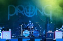 """Prong está de regreso con nuevo EP: """"Age of Defiance"""""""