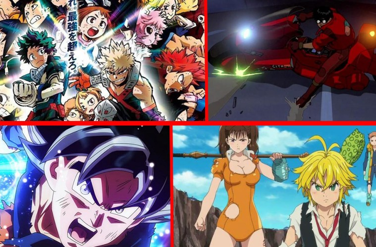 anime peliculas series mas esperadas 2020
