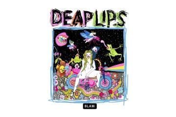 Escucha el primer sencillo de Deap Lips, la increíble unión de Deap Vally con Flaming Lips