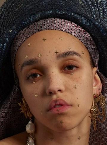 Magdalene de FKA Twigs 2019 reseña