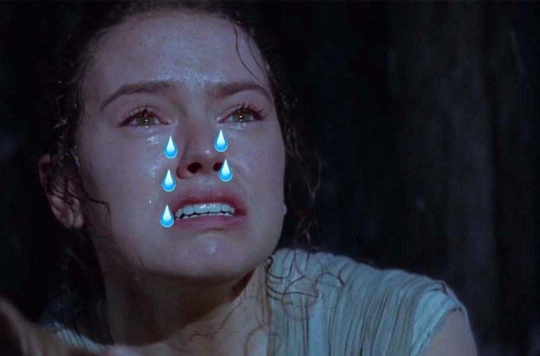 star wars the rise of skywalker daisy ridley spoiler