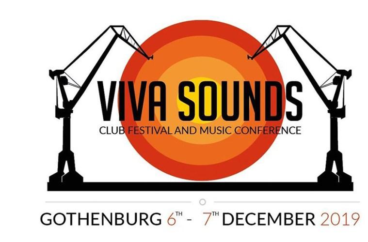 Lighting Dust, Vanna Inget, Slowgold, mimi bay y Sam Florian se unen a Viva Sounds en Suecia
