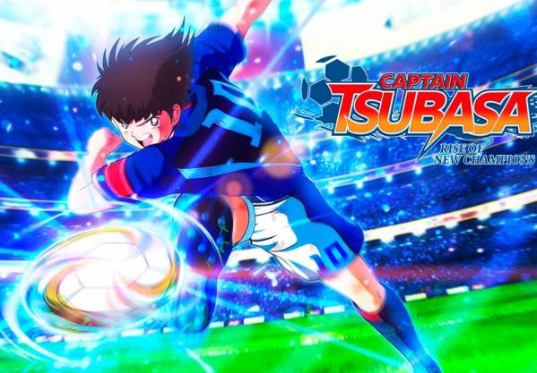 captain tsubasa rise of new champions nuevo trailer gameplay oliver hyuga