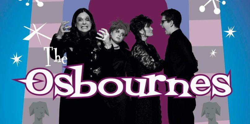 The-Osbournes
