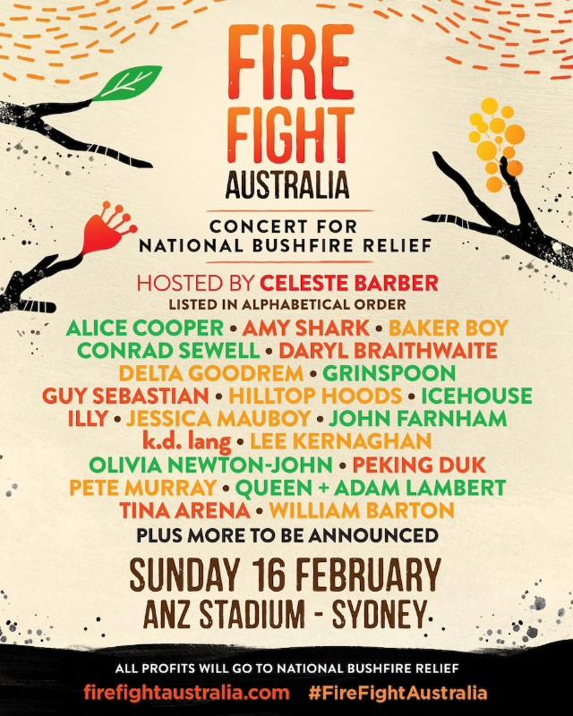 australia-concierto-beneficio-flyer
