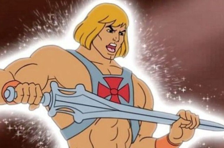 he man pelicula live action masters of the universe cancelada sony