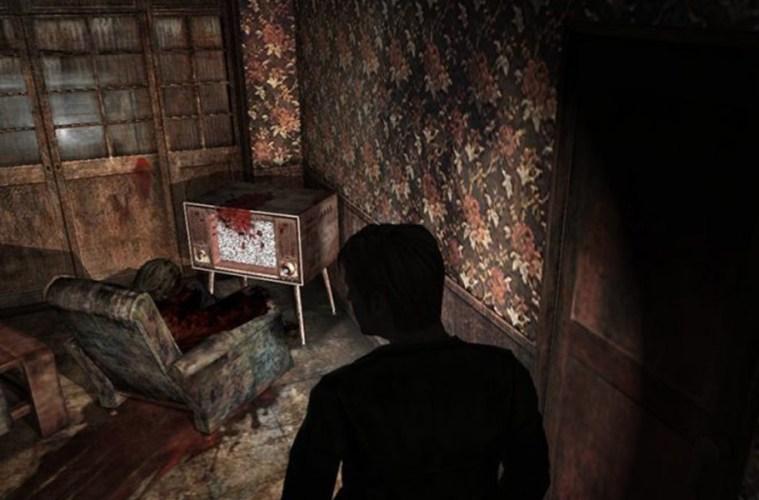 masahiro ito director arte silent hill nuevo videojuego konami kojima