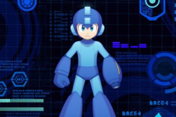 megaman pelicula live action escritor the batman matt tomlin
