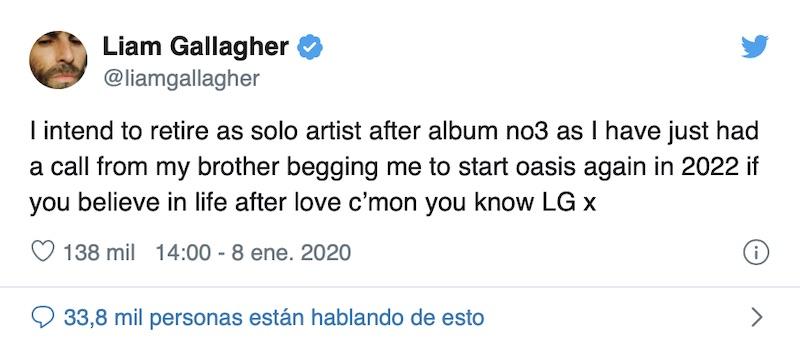 oasis-regreso-liam-gallagher-noel-twitter-reunion-2022