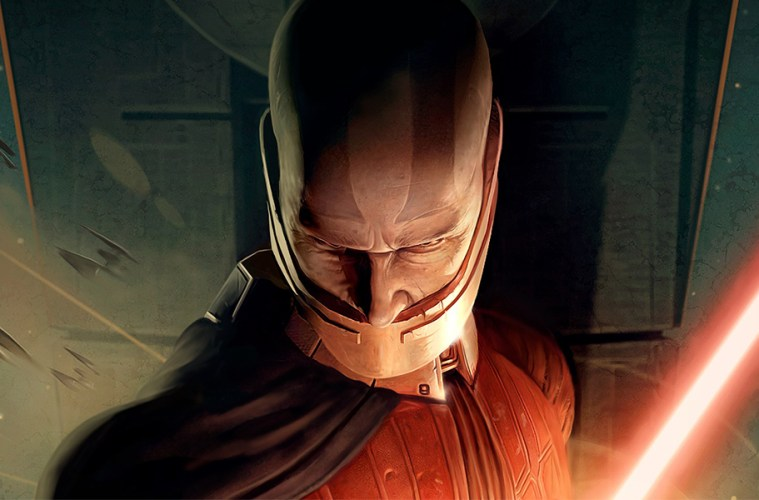 star wars nueva serie knights of the old republic