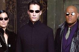 the matrix 4 filmaciones informacion febrero 2020