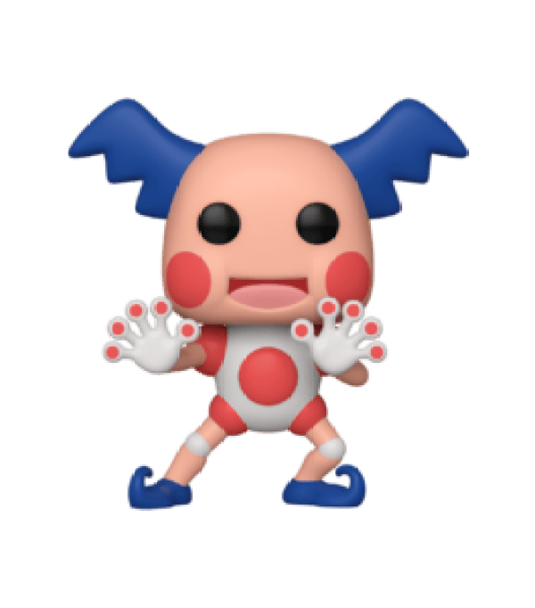 funko pop pokemon nuevas figuras mewtwo mr mime vulpix pichu