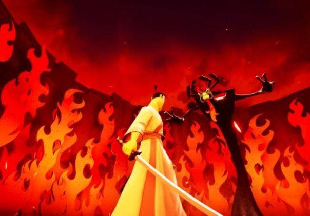 samurai jack nuevo juego battle through time