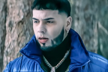 anuel aa nueva cancion keii video vampiro